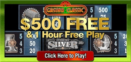 Free hour play casinos leagal gambling age